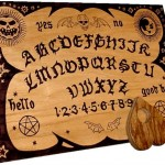 Ouija Board - The Bad Fads Museum