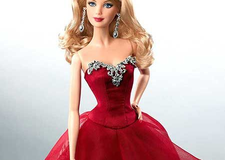 Barbie Doll Perhaps The Most Enduring And Beloved Fad Of Them All