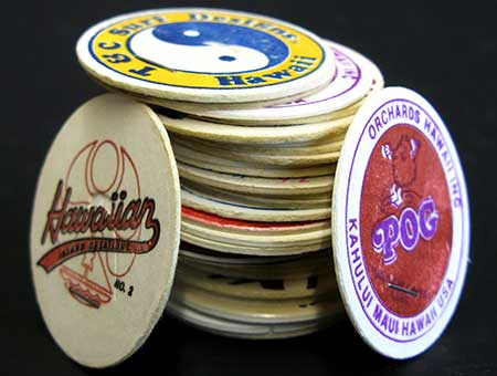 Pogs - The Bad Fads Museum | The Badfads Museum