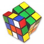 Rubiks Cube - The Bad Fads Museum